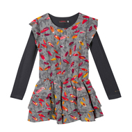 Catimini Dress CI30045