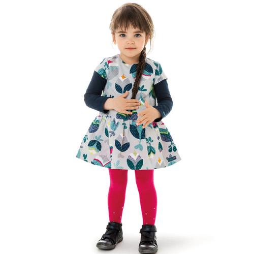 Catimini Dress & Top CI30283