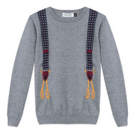 Jean Bourget Sweater JI18103