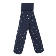 3Pommes Navy Tights 3I94014