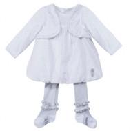 3Pommes Dress & Tights 3I36070