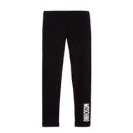 Moschino Navy Leggings HLP00E-E038Q