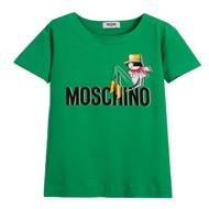 Moschino Maxi Tee HFM011-E038Q