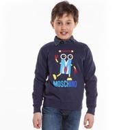 Moschino Sweatshirt HXF007-E039L