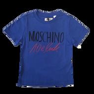 Moschino Tee HWM018-E0482