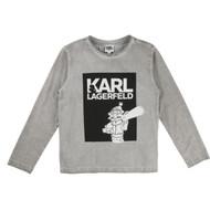 Karl Lagerfeld Tee Z25042
