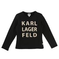 Karl Lagerfeld Tee Z15047