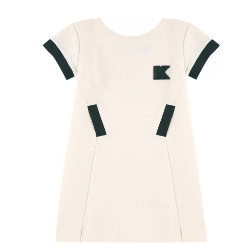 Karl Lagerfeld Dress Z12016