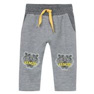 Kenzo grey tiger pants