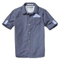 Scotch Shrunk Shirt 135886