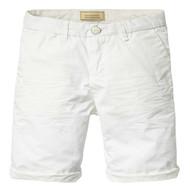 Scotch Shrunk Chino Shorts 135865-001