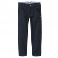 3 Pommes Navy Pants