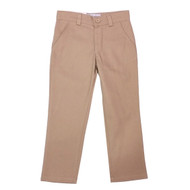 Leo & Zachary Beige Pants