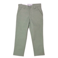 Leo & Zachary Green Pants