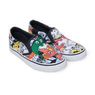 Kenzo Byron Sneakers KJ81508-02