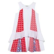 Kenzo Bamba Dress KJ30108