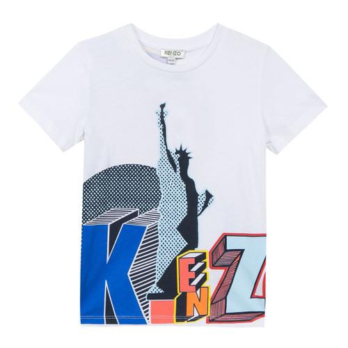 Kenzo Bob Tee KJ10568