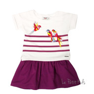Junior Gaultier Veva Dress 5J30043