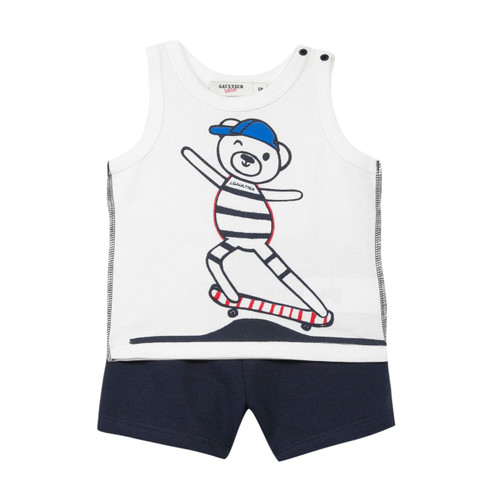 Junior Gaultier Vaudou Set 5J37513