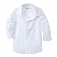 3 Pommes Dress Shirt