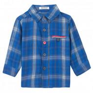 3 Pommes Shirt 3e12013