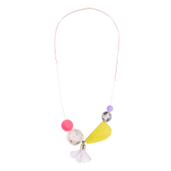 Imoga Yara Cream Necklace