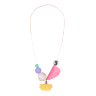Imoga Yara Lemon Necklace