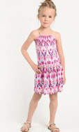 Imoga Mia Ikat Dress