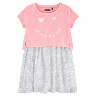 IKKS Tee & Dress Set XJ30062