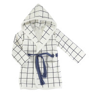 Carrement Beau Bathrobe Y170U00