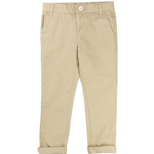 Billybandit Twill Pants V24114