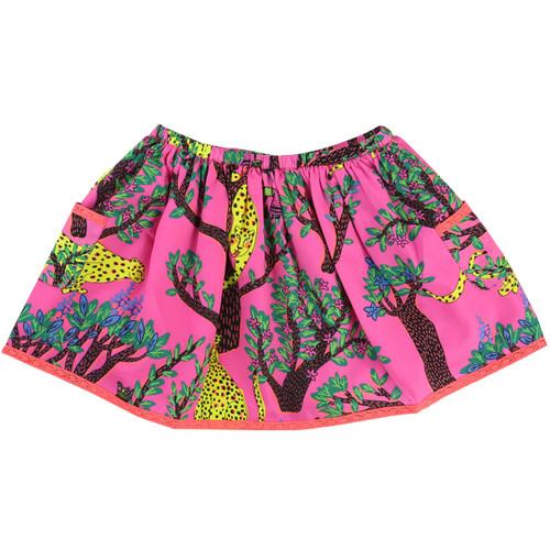 Billieblush Crepe Skirt U13133
