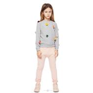 MOLO Aliki Pink Pants (2w17i201-2306)