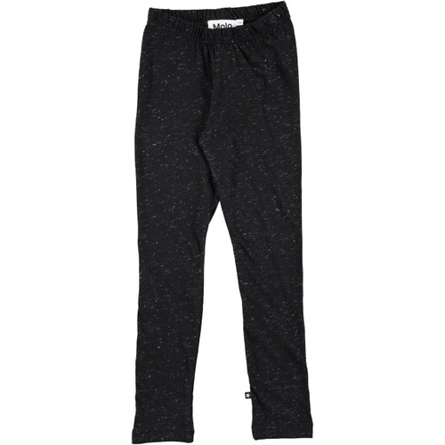 MOLO Niki Black Leggings