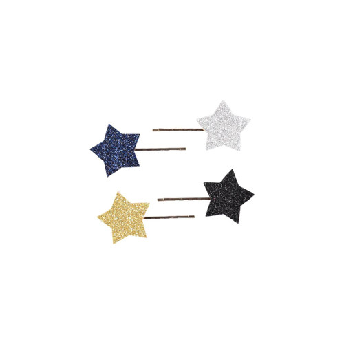 MOLO Star Gold Hair-Pins