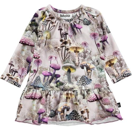 MOLO Cammon Dress