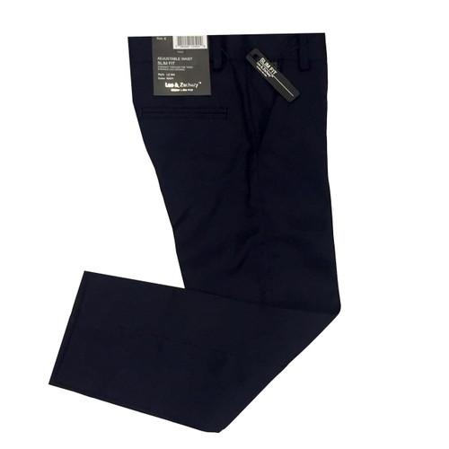 Leo & Zachary Navy Dress Pants