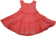 3 Pommes Dress 3531122