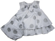 3 Pommes Dress & Bloomers 3537441