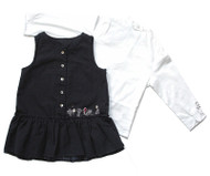 3Pommes 2pc. Dress Set