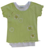 3 Pommes T-Shirt 3310064