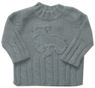 3 Pommes Sweater 3618121
