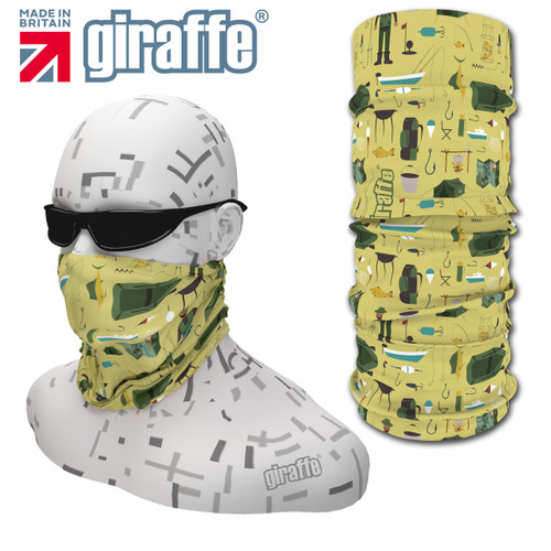 G410 Fishing Tools   Multi-functional Tube Bandana