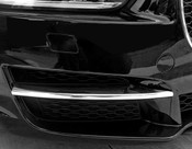 Jaguar XE Chrome Mirror Cover Finishers