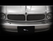 Jaguar XJ8 & XJR Replacement Front Grille Surround