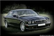 Jaguar XJ8 & XJR Complete Styling Package