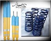 Jaguar X-Type Mina Gallery Suspension Kit for Jaguar X-Type