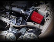 Jaguar S-Type R Performance intake kit 03-2008 models V3