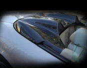 Jaguar XK8 & XKR Custom Convertible Tonneau Cover