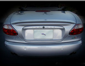 Jaguar XK8 & XKR Factory New Style Rear Spoiler